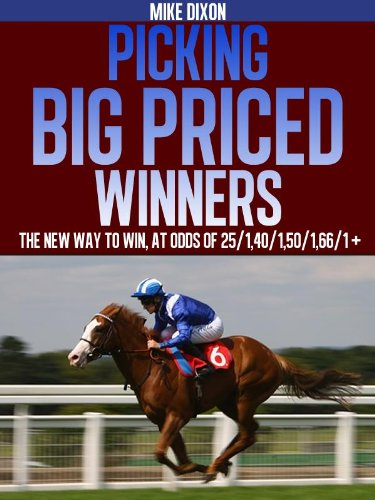 Picking Big Priced Winners