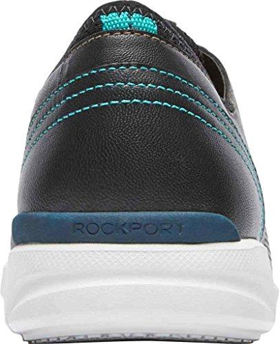Sneakers Rocker Toe Sneakers Nere Da Donna Rockport