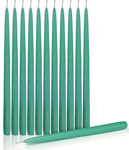 Higlow Dripless Taper Candles 15