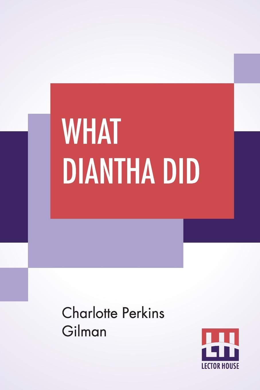 What Diantha Did - Livros na Amazon Brasil- 9789353447601