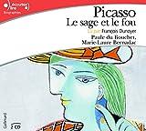 """Afficher """"Picasso, le sage et le fou"""""""