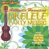 Authentic Hawaiian Ukelele Music