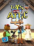 DVD : Toys in the Attic