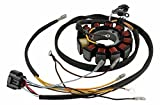 #8: New Stator Fits 2002-2004 Polaris Sportsman 500 HO ATV 499cc Engine