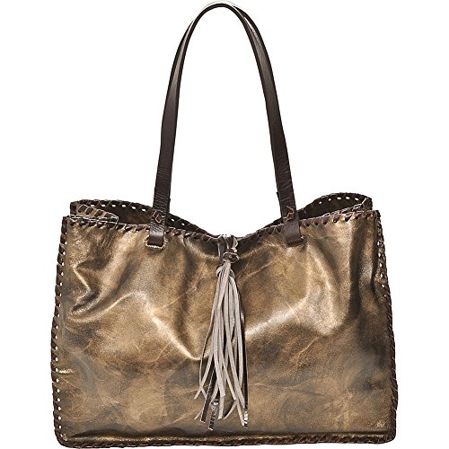 carla-mancini-signature-tote-painted-pewter