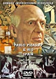 Pablo Picasso And His Spain (English Version) [DVD+CD]