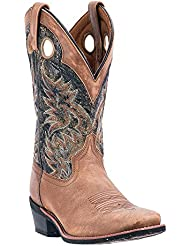 Laredo Mens Stillwater Cowboy Boot Square Toe - 68358