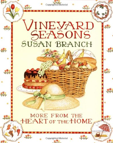 [B.o.o.k] Vineyard Seasons: More from the Heart of the Home WORD