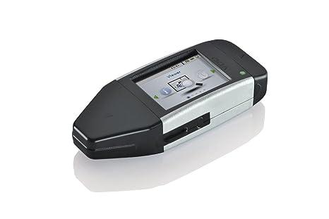 Vdo dlkpro TIS de Compact Tacógrafo antilectura dispositivo con freigeschaltetem tarjeta lector