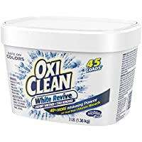 OxiClean White Revive Laundry Whitener + Stain Remover - 3