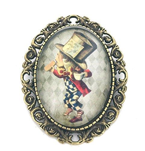 rooch Alice In Wonderland ()