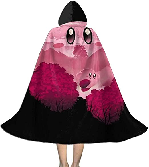 Not Applicable Disfraz De Mago,Kirby Silhouette Super Smash Bros ...