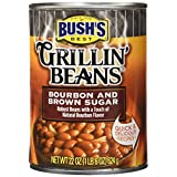 Bush's Bourbon and Brown Sugar Grillin' Beans, 132 Oz