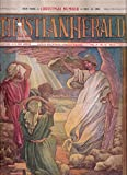 img - for The Christian Herald, December 12, 1906 Christmas (color cover) book / textbook / text book