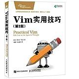Vim实用技巧(第2版)