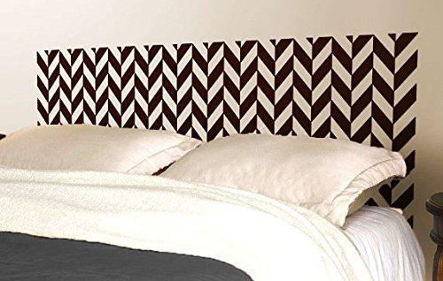 Headboard Wall Murals Amazoncom - Bedroom wall mural
