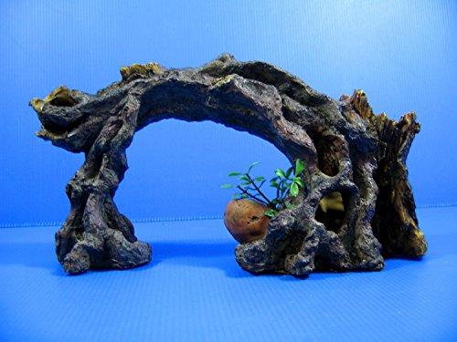 - tree cave 10.8