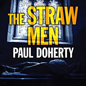 The Straw Men Audiobook