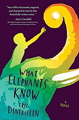 WHAT ELEPHANTS KNOW: Amazon.es: Eric Dinerstein: Libros en ...
