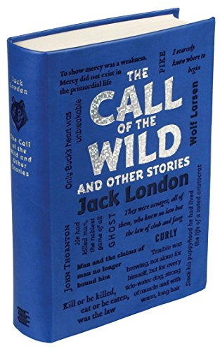 The Call of the Wild and Other Stories (Word Cloud - Sellers Classic Best