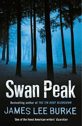 Amazon Swan Peak Dave Robicheaux Book 17 Ebook James Lee