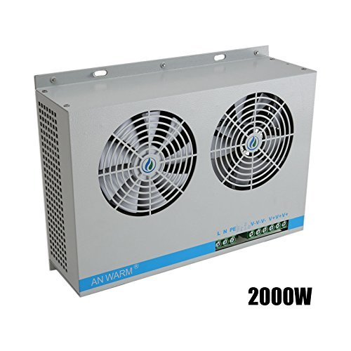 2000W AC/DC Switch Power Supply Transformer Output Voltage 36/24V DC Maintenance Free Energy Efficient by Mgoodoo