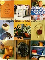 Martha Stewart Living Simple Home Solutions