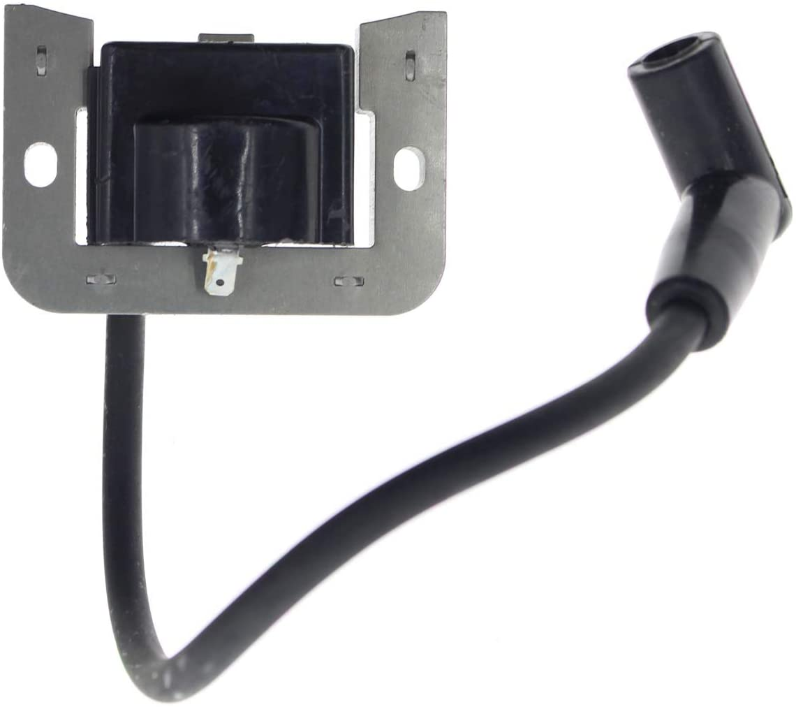 Carbhub 24 584 01-S Ignition Coil for Kohler 24 584 01-S, 2458401-S, 24-584-01-S, 24 584 04-S, 2458404-S, 24-584-04-S John Deere MIU11542, M132370