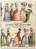 Racinet: The Costume History