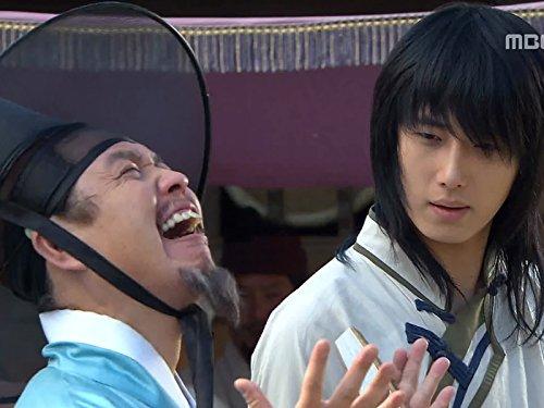 The Return of Iljimae - Episode 3