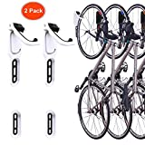Cycloc Endo Vertical Fold Flat Bicycle Storage