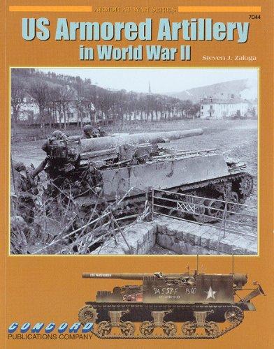 Download Us Self-Propelled Artillery in Combat 1942-45 (Armor at War) PDF