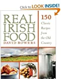 Real Irish Food%3A 150 Classic Recipes f