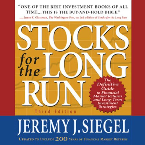 Stocks for the Long Run