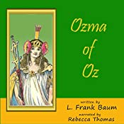 Ozma of Oz: Oz, Book 3 | L. Frank Baum