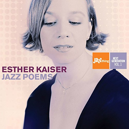 Esther Kaiser-Jazz Poems-(DMCHR71036)-CD-FLAC-2004-CUSTODES Download