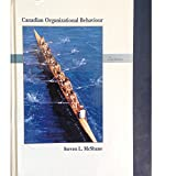 img - for Canadian organizational behavior book / textbook / text book