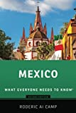 img - for Mexico: What Everyone Needs to Know  book / textbook / text book