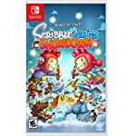 Scribblenauts Showdown – Nintendo Switch