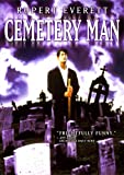 Cemetery Man 11 x 17 Movie Poster