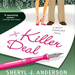 Killer Deal Audiobook
