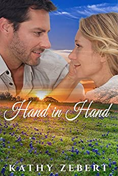 Hand in Hand (Romancing Justice Book 3) by [Zebert, Kathy]