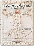img - for Leonardo da Vinci: The Graphic Work book / textbook / text book