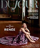 Dujour Magazine (Fall, 2016) Renee Zellweger Cover