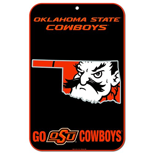 (WinCraft Oklahoma State Cowboys Official NCAA 11