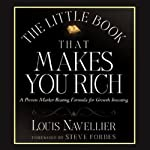 The Little Book That Makes You Rich | Louis Navellier