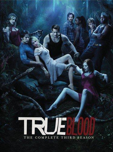 Amazoncom True Blood Season 3 Anna Paquin Stephen Moyer