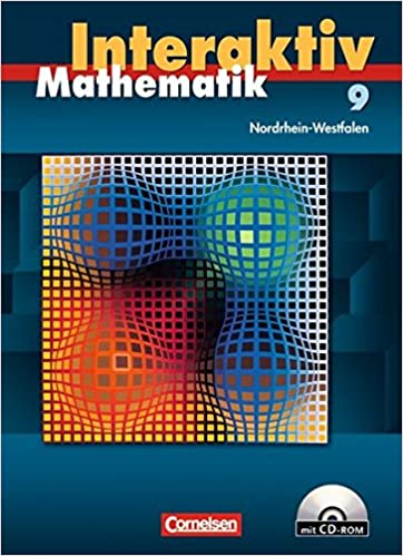Mathematik interaktiv 9