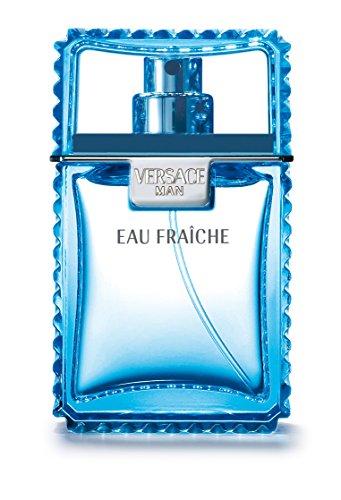 Price comparison product image VERSACE MAN EAU FRAICHE by Gianni Versace EDT SPRAY 1 OZ