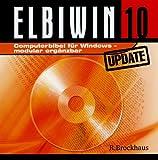 Bibelausgaben, Brockhaus : ELBIWIN 10, Update (ab Version 7), 1 CD-ROM Computerbibel. Benötigt für die Installation die CD ELBIWIN 7.0 erste Ausgabe. Für Windows